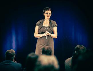 Wissenschaftliche Forschung zu Unternehmertum und Führung für anwendbares Wissen