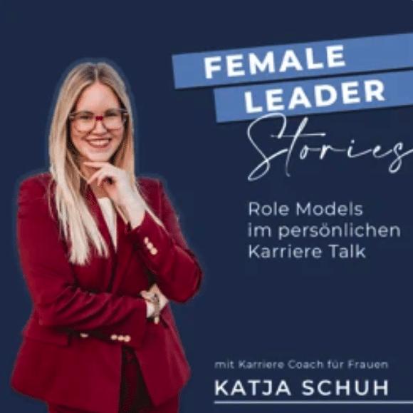 Female Leader Stories