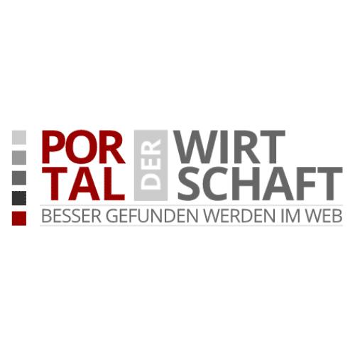 Portal der Wirtschaft