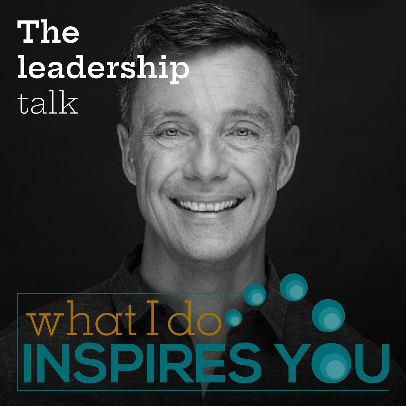 The Leadership Talk: Führung