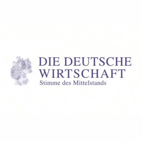 Die Deutsche Wirtschaft Top Entscheider