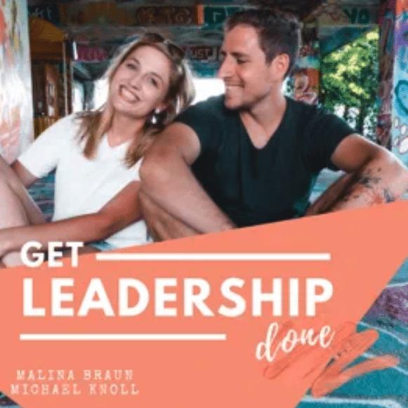 Get Leadership Done: Emotional Leadership und Tech