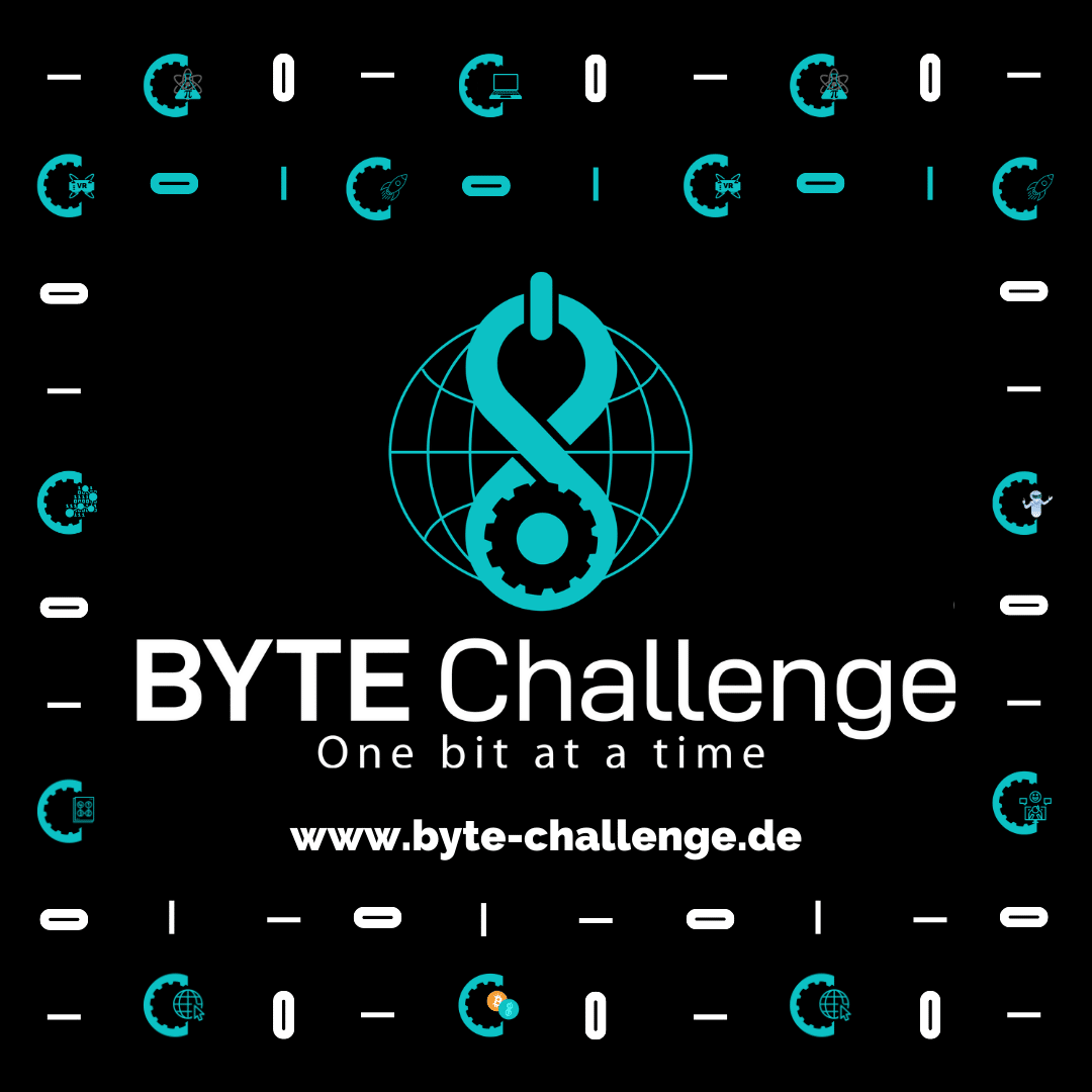 Byte Challenge